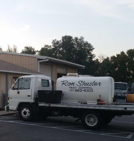 RON SHUSTER PEST CONTROL INC Providing Professional Residential and Commercial Pest Management since 1983. Call Today for your free quote 352-683-4003